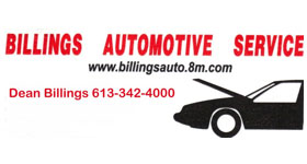 Billings Automotive