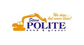 Steve Polite Sand & Gravel