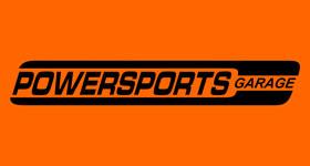 Powersports Garage