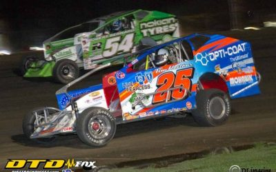 Rudolph Roars to Loud & Dirty Brand Northeast Fall Nationals Win