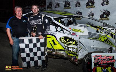 Ryan Arbuthnot Notches 7th Victory Of 2019 At Brockville