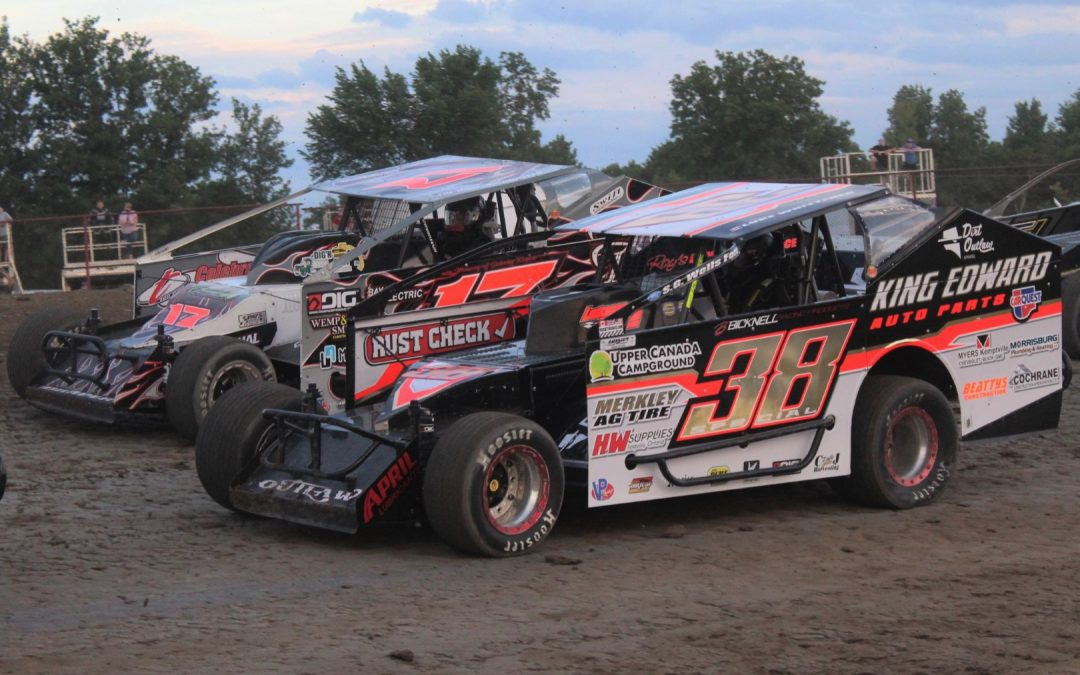 Brockville Ontario Speedway Looks Forward to Better Days Ahead