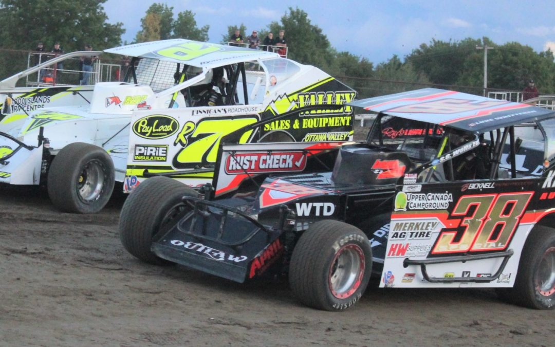 Excitement Builds as Brockville Speedway Releases its 2021 Schedule