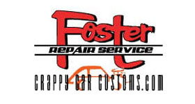 Fosters Repair Services