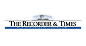 Recorder & Times