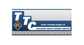 Tallman Truck Centre