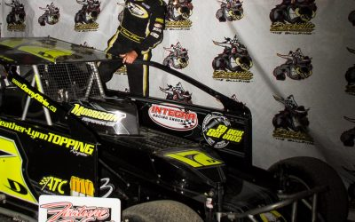 O'Brien Takes Border Battle Series At Brockville