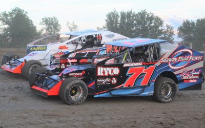 Brockville Speedway Changes Season Finale Line-Up to Add 358 Mods