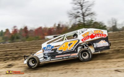 Wheeler and Rouse claim Ogilvie's series wins while Power and Arbuthnot claim titles at Brockville Fall Nationals
